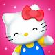 Talking Hello Kitty - Virtual pet game for kids