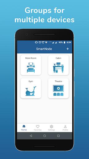 SmartNode 4.2.19 Screenshots 1