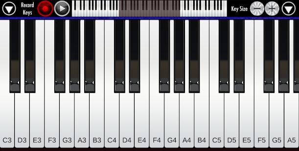 Real Piano 1.19 Screenshots 5