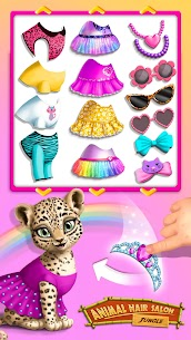 Jungle Animal Hair Salon – Styling Game for Kids 1