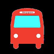 SG Bus / MRT Tracker