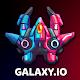GalaxyWars.IO : Spaceship Shooter Io Game per PC Windows