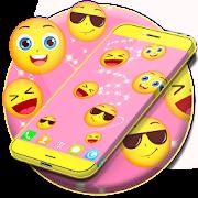New Emoji Live Wallpaper 2021