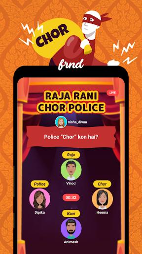 FRND - Audio Social Media App screenshots 2