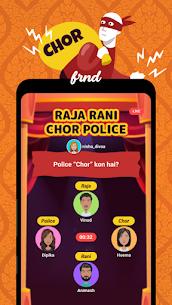 FRND – Audio Social Media App MOD APK (Unlocked) 2