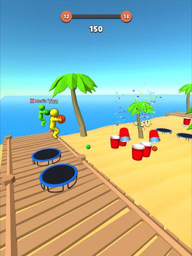 Jump Dunk 3D 2.0 screenshots 8