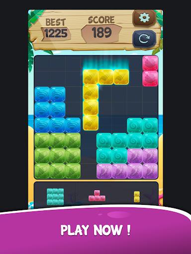 Block Puzzle Blast 1.0.13 screenshots 4