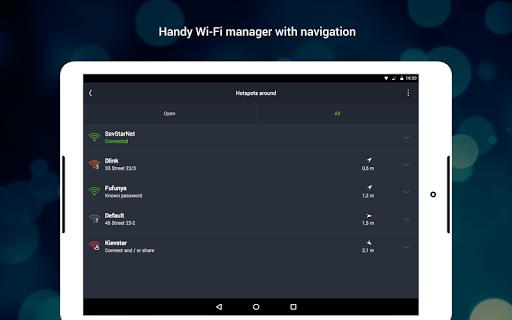 WiFi: passwords, hotspots For PC Windows (7, 8, 10, 10X) & Mac Computer Image Number- 15