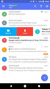 Nine - Email & Calendar 4.9.1 (Unlocked) (Mod Extra)