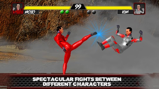 Shadow Fight Combat – The Super Battle Hack & Cheats Online 2