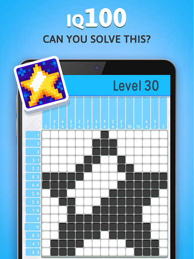 Nonogram - Logic Pic Puzzle - Picture Cross screenshots 13