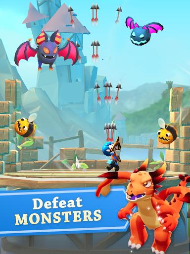 Blast Hero 0.15.288 screenshots 9