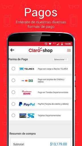 Claro shop  Screenshots 14