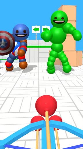 Plunger Hero 1.4.1 screenshots 1
