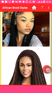 African Braids 2020 For Pc – Free Download & Install On Windows 10/8/7 2