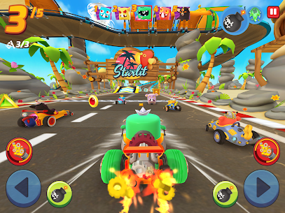 Starlit Kart Racing MOD APK 1.1 (Unlimited Money) 15