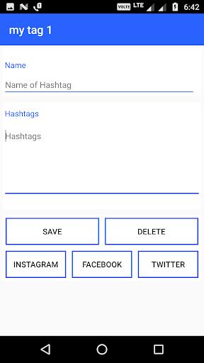 Get more likes + followers hashtag  Screenshots 6