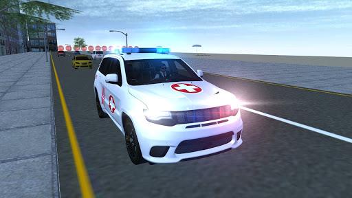 American Ambulance Emergency Simulator 2020 screenshots apkspray 7