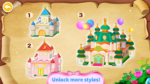 Little Panda's Dream Castle goodtube screenshots 10