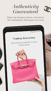 Tradesy: Buy and Sell Fashion