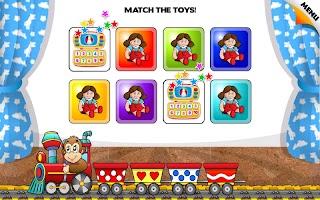 Preschool Learning Games Kids with Abby Monkey