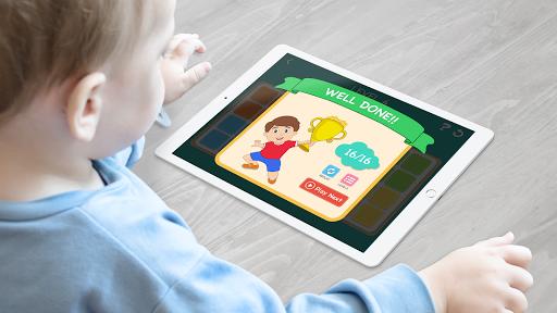 tiny learner - toddler kids learning game screenshot 3
