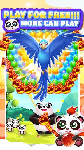 Bubble Shooter 2 Panda 1.0.78 screenshots 2