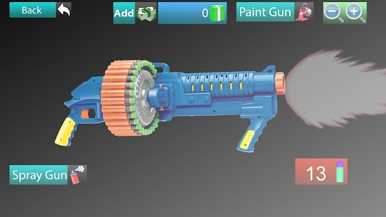 Big Toy Gun 1.4 [MOD APK] Latest 2