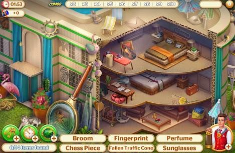 Hidden Hotel: Miami Mystery – Hidden Object Game 1.1.65 5