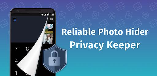 Calculator Lock – App Hider & Photo Vault – HideX .APK Preview 0