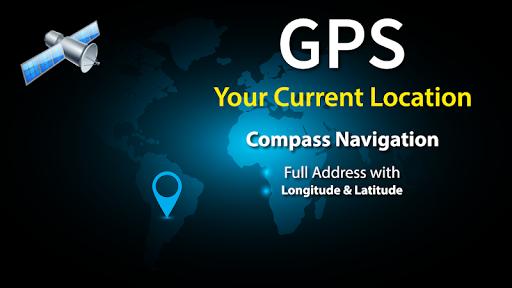 GPS Mobile Number Place Finder GPS 1.0.2 Screenshots 9