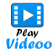 PlayVideoo-Video Hosting, Library, Sharing, Views Download for PC Windows 10/8/7