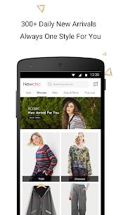 Newchic  Fashion Online For Pc 2020 (Windows, Mac) Free Download 2
