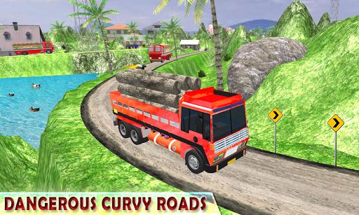 Indian Cargo Truck Driver Simulator 2020 1.18 screenshots 3