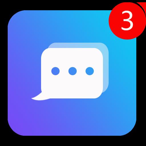 Messengers for Social Media App