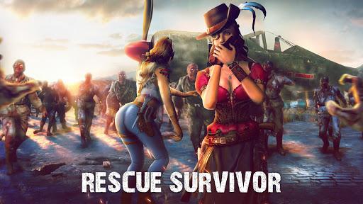 Dead Empire: Zombie War 0.21.0 screenshots 3