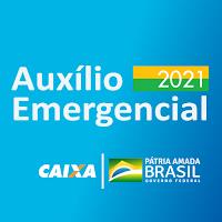 CAIXA | Auxílio Emergencial 2021