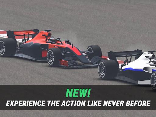 iGP Manager - 3D Racing  Screenshots 15