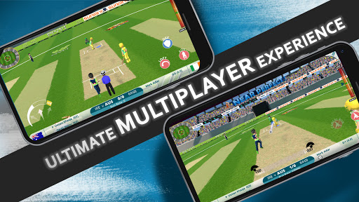 RVG Cricket Clash ud83cudfcf PVP Multiplayer Cricket Game 1.1 screenshots 10