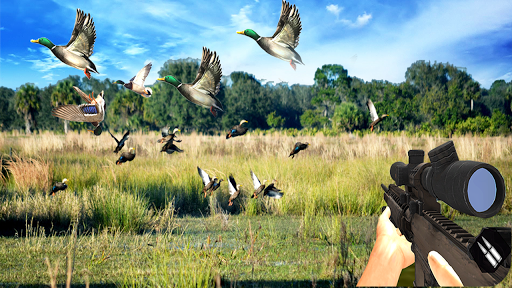 Duck Hunting Challenge apklade screenshots 2