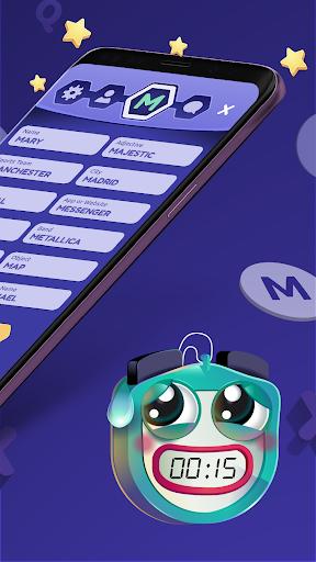 StopotS - The Categories Game  screenshots 2