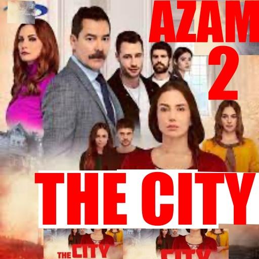 AZAM TV THE CITY SERIES KWA KISWAHILI