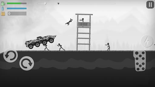 Stickman Destruction Zombie Annihilation 1.12 screenshots 7