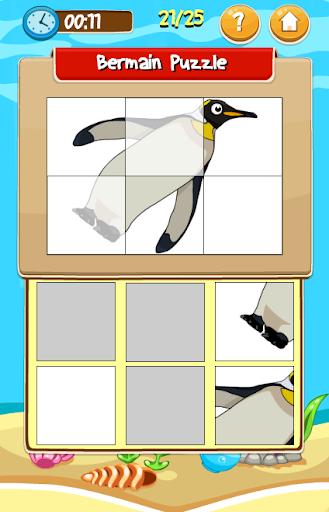 Game Anak Edukasi Hewan Laut 2.6.2 screenshots 5