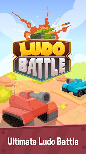 Code Triche Jeu de Ludo: Battle King of Board Games APK Mod screenshots 1