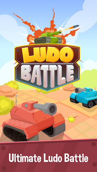 Ludo Game: Battle King of Board Games