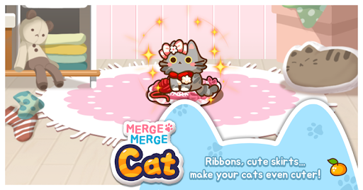 MergeMergeCat 2.2.8 screenshots 3