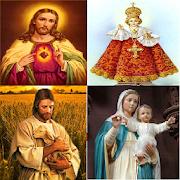 Jesus Tamil Songs - தமிழ் பாடல்கள் 100+ Prayers  Icon
