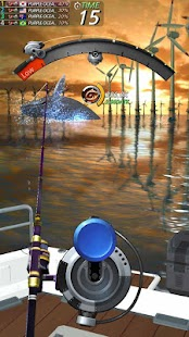 Fishing Hook Screenshot