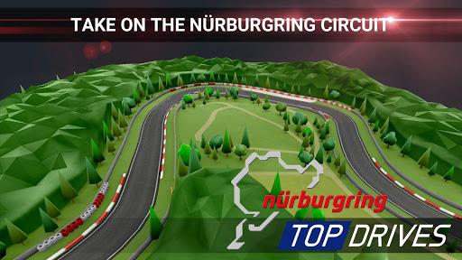 Top Drives u2013 Car Cards Racing apkdebit screenshots 5